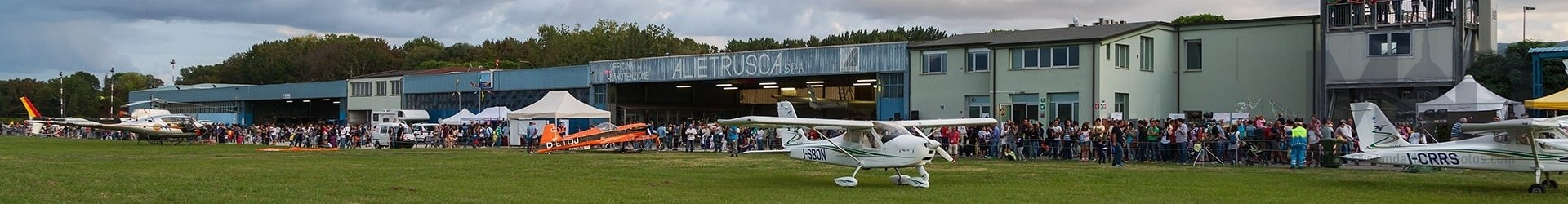 Lucca Air Show